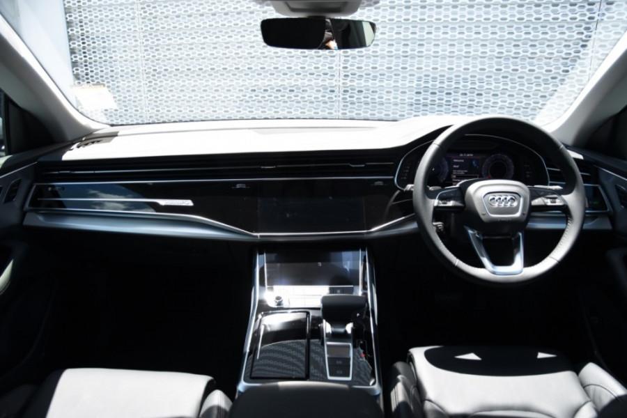 2019 Audi Q8 Suv Image 8