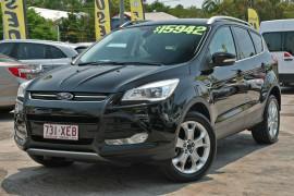 Ford Kuga Trend PwrShift AWD TF