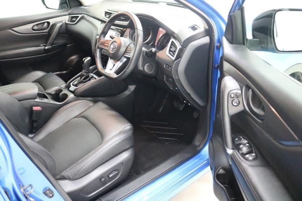 2019 Nissan QASHQAI J11 SERIES 2 ST-L Suv Image 4