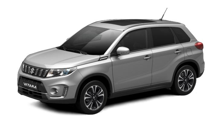 2021 Suzuki Vitara LY Series II GLX ALLGRIP Suv