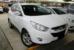 Hyundai ix35 Elite (AWD) LM MY13