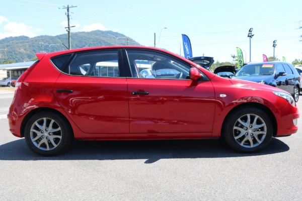 2012 MY11 Hyundai I30 FD MY11 TROPHY Hatchback