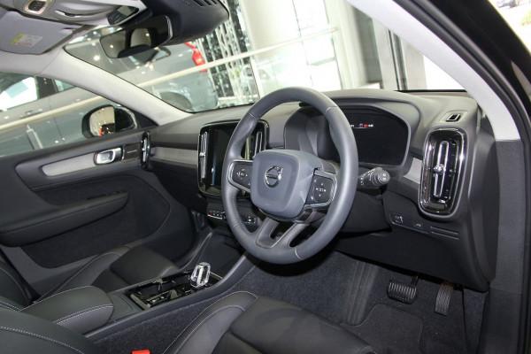 2019 MY20 Volvo XC40 XZ T4 Inscription Suv Image 4