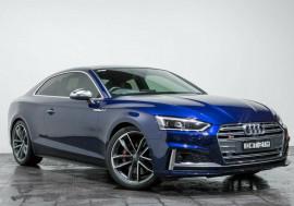 Audi S5 Tiptronic Quattro F5 MY17