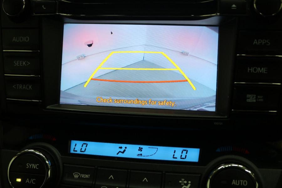 2016 Toyota RAV4 ASA44R GXL Suv Image 13
