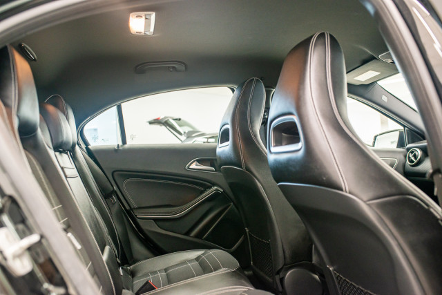 2015 MY06 Mercedes-Benz A-class W176  A200 Hatchback Image 19
