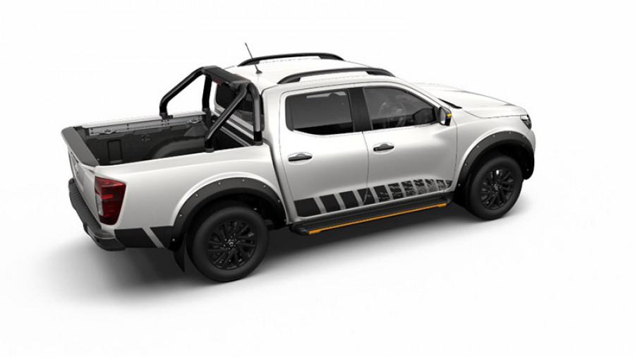 2020 Nissan Navara D23 Series 4 N-TREK Utility Image 15