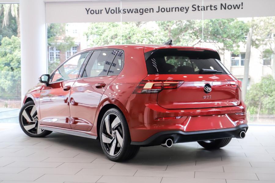 2021 Volkswagen Golf 8 GTI Hatch Image 22