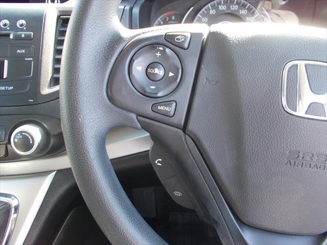 2012 Honda CR-V RM VTi Wagon
