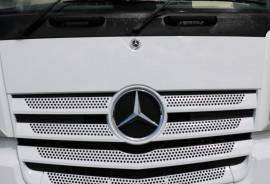 2021 Mercedes-Benz Actros MP5 2658 Classic Sleeper Cab Prime mover