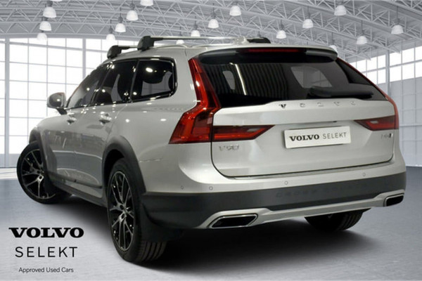 2019 Volvo V90 Cross Country (No Series) MY20 D5 Wagon Image 2
