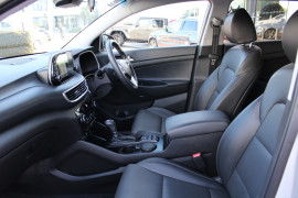 2018 MY19 Hyundai Tucson TL3 Elite Suv Image 4