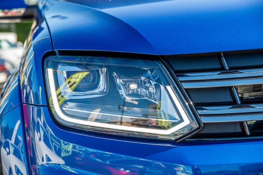 2018 MYV6 Volkswagen Amarok 2H Ultimate Utility