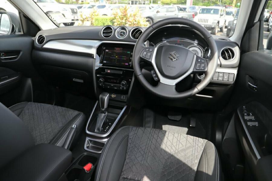 2019 Suzuki Vitara LY Series II GL + Suv Image 11
