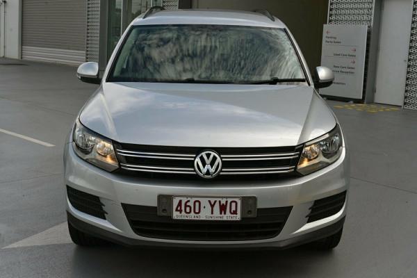 2012 MY12.5 Volkswagen Tiguan 5N 118TSI Suv Image 3