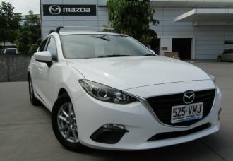 Mazda 3 Touring SKYACTIV-MT BM5476