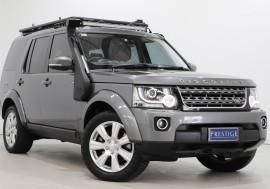 Land Rover Discovery 3.0 Sdv6 Se Land Rover Discovery 3.0 Sdv6 Se Auto