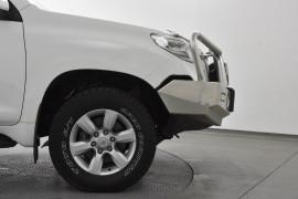 2015 MY14 Toyota Landcruiser Prado GDJ150R GXL Suv Image 5