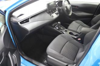 2018 Toyota Corolla MZEA12R ASCENT SPORT Hatchback Image 5