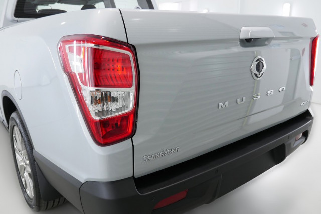 2019 SsangYong Musso XLV Ultimate Plus 22 of 26