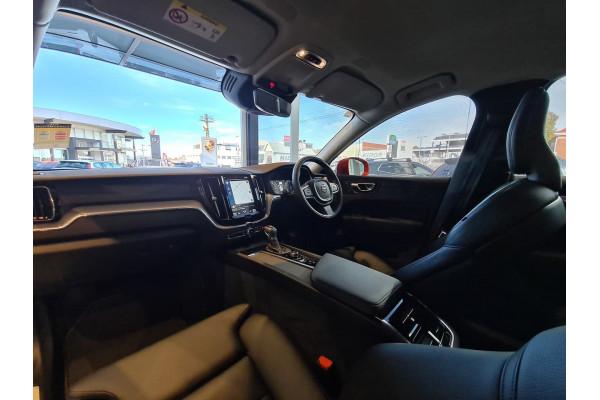 2020 Volvo XC60 (No Series) MY20 T5 Momentum Suv Image 5