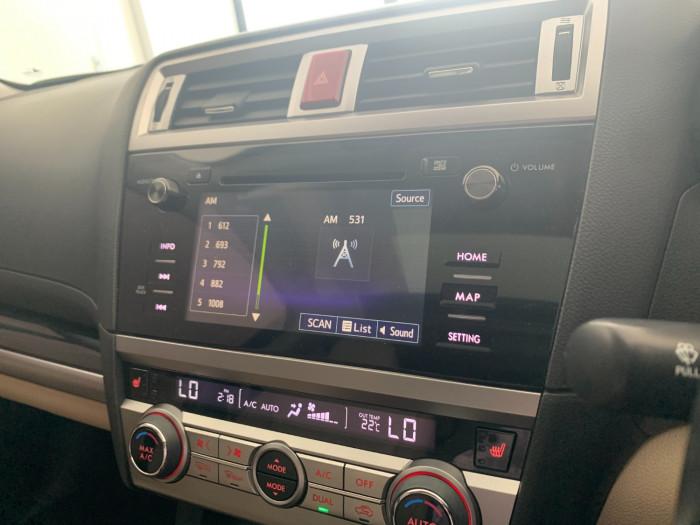 2015 Subaru Liberty 6GEN 3.6R Sedan Image 20