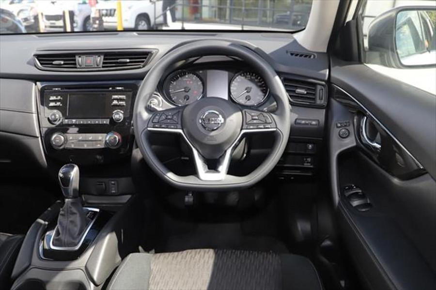 2019 Nissan X-Trail T32 Series II ST Suv Image 11