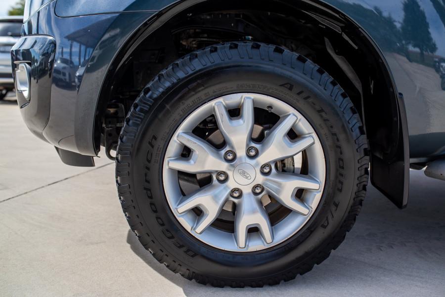 2014 Ford Ranger PX Wildtrak Dual cab Image 14