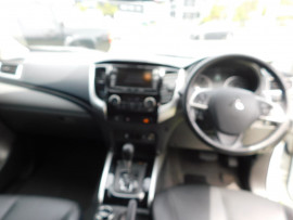 2015 Mitsubishi Mq4e47 MQ Turbo Exceed Dual cab