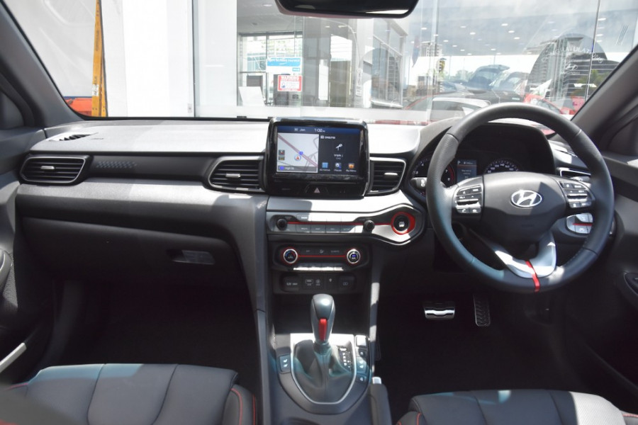 2019 MY20 Hyundai Veloster JS Turbo Premium Coupe Image 7