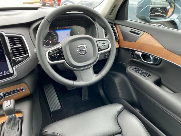 2020 MY21 Volvo XC90 L Series D5 Momentum Suv