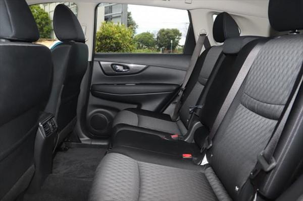 2019 Nissan X-Trail T32 Series 2 ST 2WD 7 Seats Suv