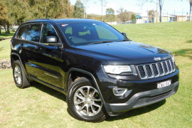 Jeep Grand Cherokee Laredo WK Turbo