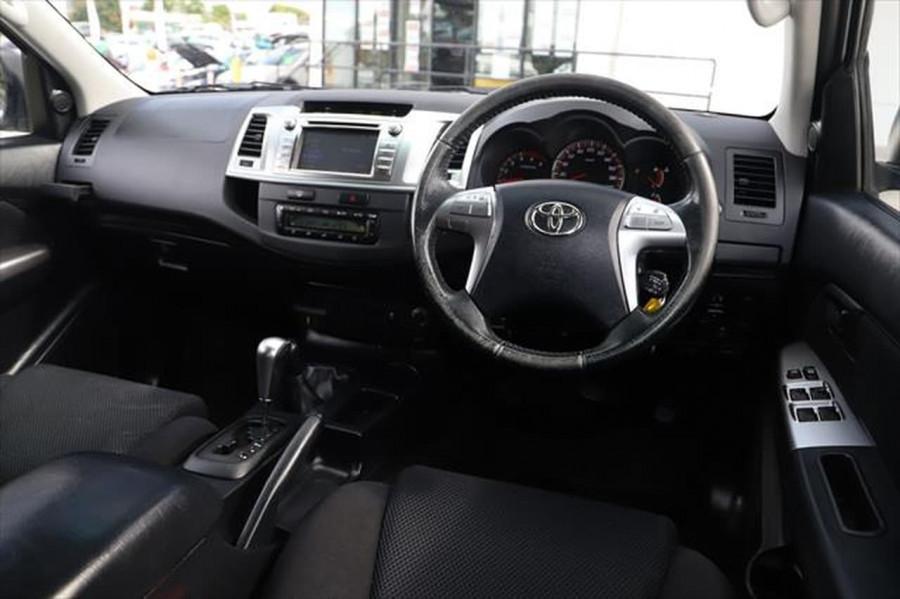 2014 Toyota HiLux KUN26R MY14 SR5 Utility Image 10
