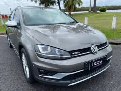 2015 MY16 Volkswagen Golf VII MY16 Alltrack Wagon