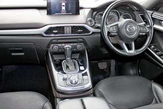 2017 Mazda CX-9 TC Azami Suv image 13
