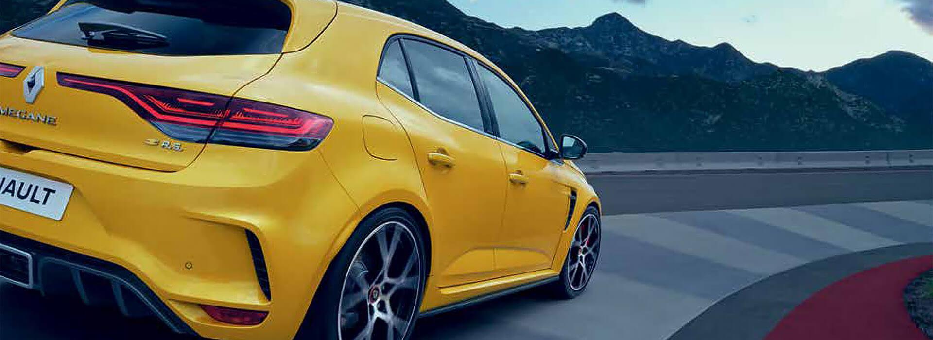 DC Motors Renault Careers
