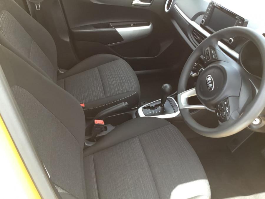 2017 Kia Picanto JA MY18 S Hatchback