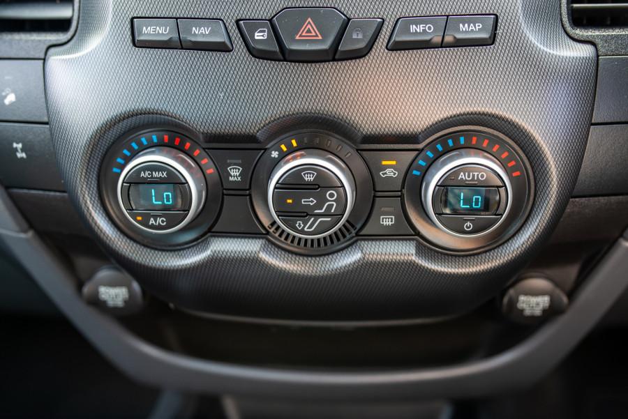 2014 Ford Ranger PX Wildtrak Dual cab Image 27