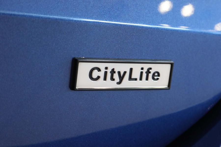 2021 Volkswagen T-Cross C1 85TSI CityLife (Black) Suv Image 18
