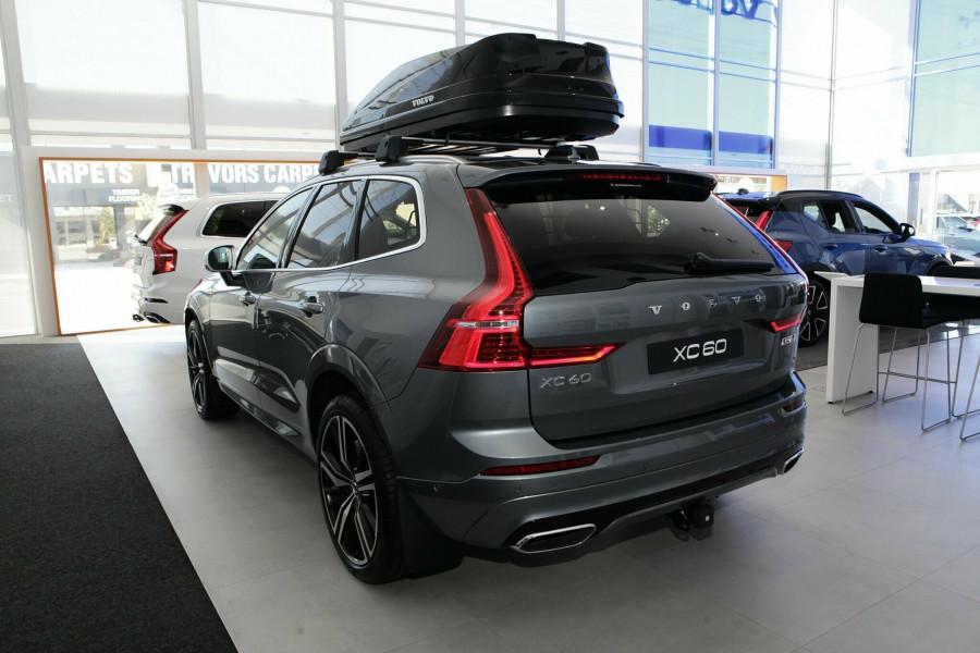 2019 Volvo XC60 UZ D5 R-Design Suv Mobile Image 2