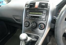 2010 Toyota Corolla ZRE152R MY10 Ascent Hatchback