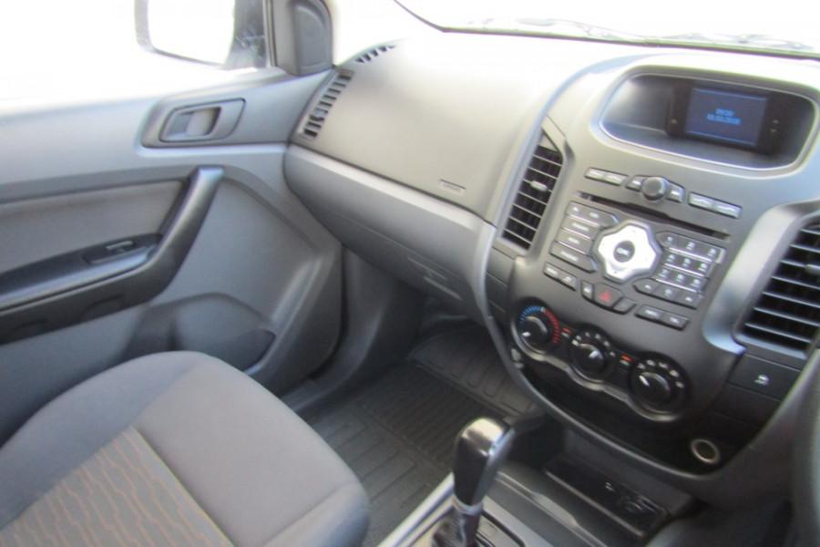 2014 Ford Ranger PX XL Ute Image 15
