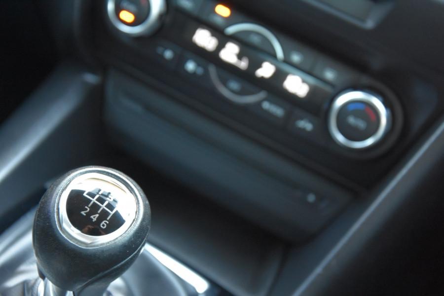 2016 Mazda 3 BM Series SP25 Sedan Sedan Image 24