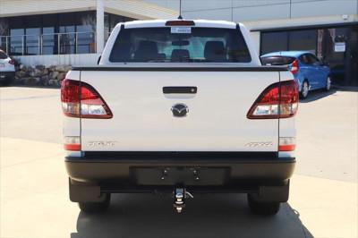 2019 Mazda BT-50 UR XT Utility Image 4