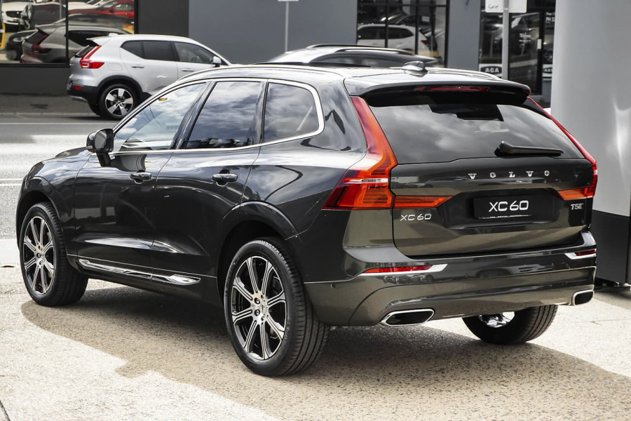 2018 MY19 Volvo XC60 UZ T5 Inscription Suv Mobile Image 4