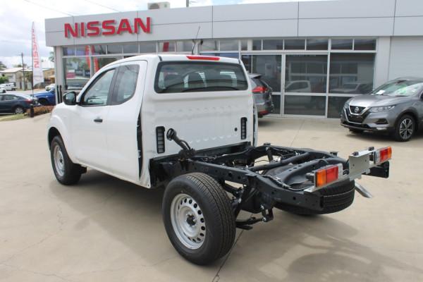 2021 Nissan Navara D23 King Cab SL Cab Chassis 4x2 Cab chassis Image 5