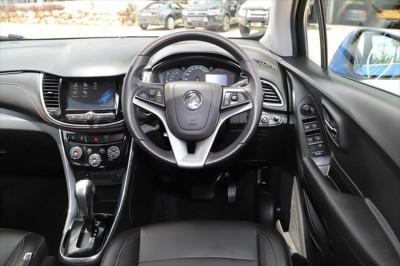 2018 Holden Trax TJ MY18 LTZ Suv