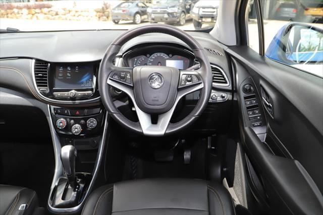 2018 Holden Trax TJ MY18 LTZ Suv Image 15