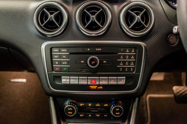 2017 MY08 Mercedes-Benz A-class W176  A200 d Hatchback Image 28